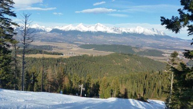 Svit - Lopušná dolina - Skitatry - [! skireport_firsthandpost_pagetitle ] - © jan.pavol.soska