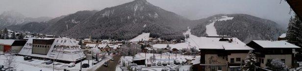 San Vigilio di Marebbe - É nevicato fino a poco fa.. bellissimo e organizatissimo come sempre!!  - © adele.caponi