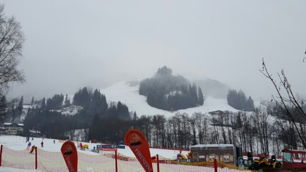 Kitzbühel - [! skireport_firsthandpost_pagetitle ] - © markjt214