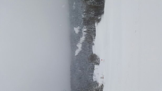 "Lutsen Mountains - new powder  from 3"" to 6""  - © maksim1224"