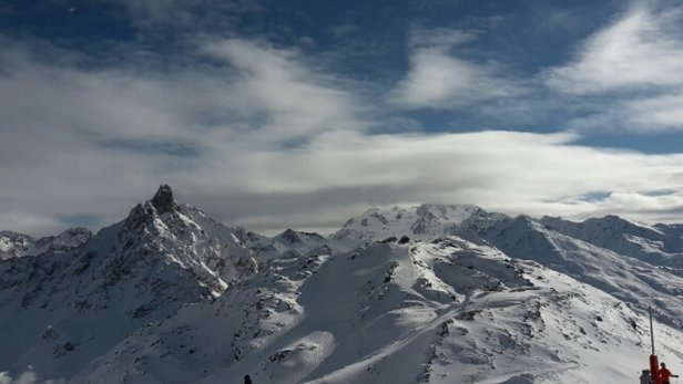 Courchevel - [! skireport_firsthandpost_pagetitle ] - © luciecom