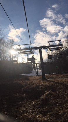 Ski Big Bear - [! skireport_firsthandpost_pagetitle ] - © ya boi