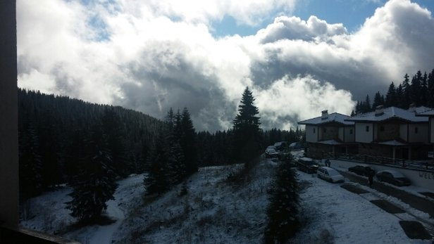 Pamporovo - Firsthand Ski Report - ©stiv.consulting