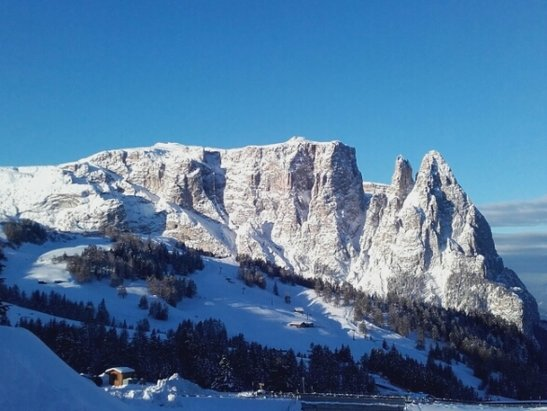 Alpe di Siusi / Seiser Alm - [! skireport_firsthandpost_pagetitle ] - © filippocacchioli