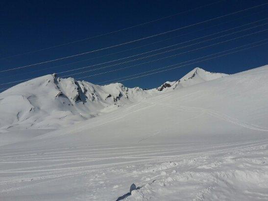 La Thuile - La migliore sciata dell'anno  - © bustomarco