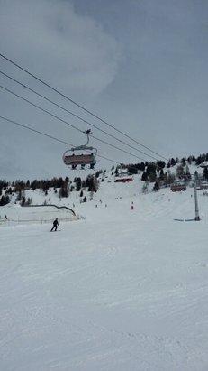 Peisey Vallandry - [! skireport_firsthandpost_pagetitle ] - © csrannou