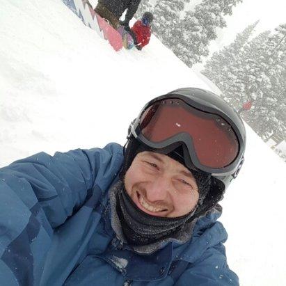 Breckenridge - Firsthand Ski Report - ©jpd1749