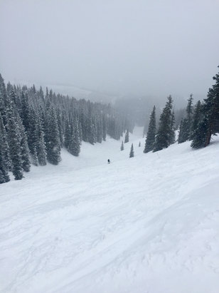 Aspen / Snowmass - Great day at Snowmass! - © Kyle's iPhone