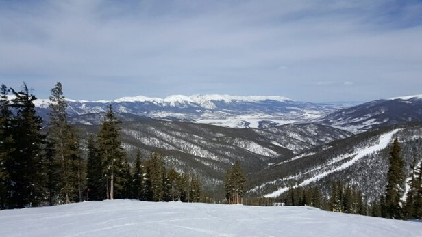 Keystone - Keystone is one of my favorite places.  - © skis5492