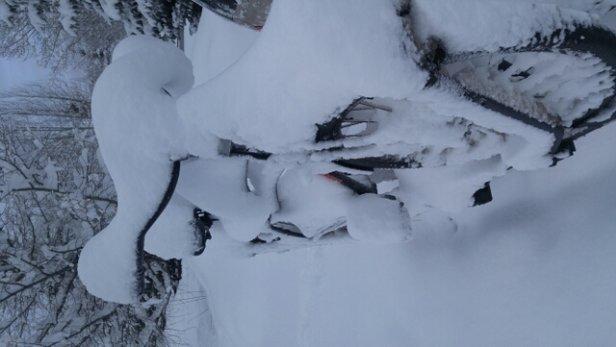 Breckenridge - morning breck!  - ©gordosnow