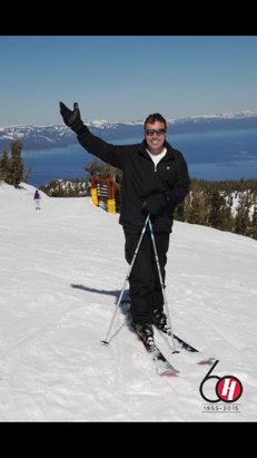 Heavenly Mountain Resort -  SEE EVERYONE NEXT SEASON - ©MR SANDLER