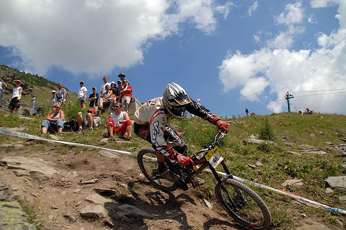 (event) - Enduro des Bellevilles (photo Julien Clatot)