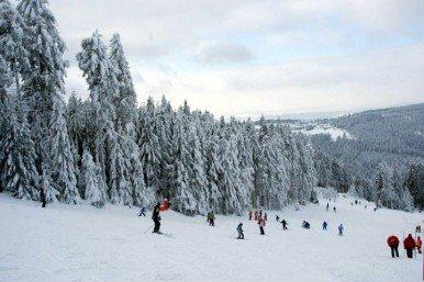 Die Fuchsabfahrt im Skigebiet Pröller Skidreieck - © http://www.proeller-skidreieck.de