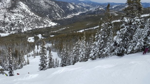 Eldora Mountain Resort - Great day at Eldora.  - © anonymous