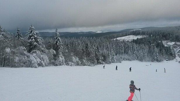 Winterberg Skiliftkarussell - Winterwunderland... - © ubia50678