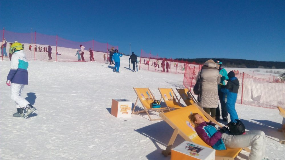 Ždiar - Strachan Ski centrum - © Strachan Ski centrum | facebook
