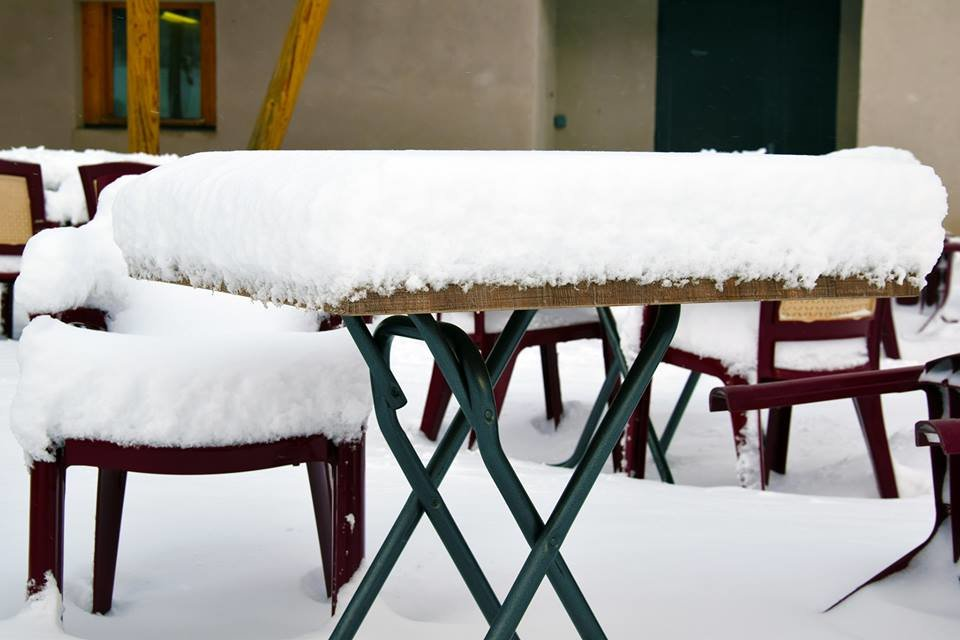Serre Chevalier 13.1.17 - © Serre Chevalier Valle Briancon/Facebook