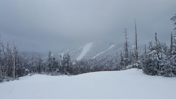Gore Mountain - was there Feb 1ST, epic conditions, couldn't ask for a better day!! - © brog302