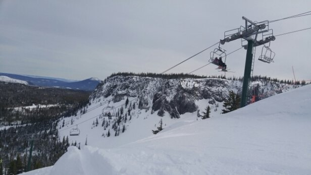 Hoodoo Ski Area - FUN FUN FUN - © anonymous
