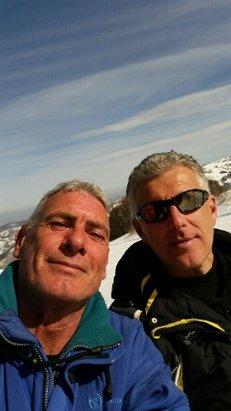 Prato Nevoso - Mondolè Ski - fantastica - © Anonimo
