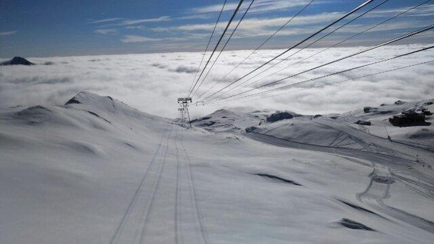Alagna Valsesia - Monterosa Ski - only freeride - © Anonimo