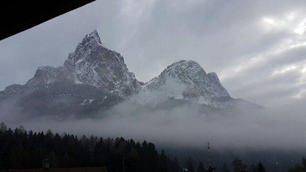 Alpe di Siusi / Seiser Alm - 11 febbraio  - © Anonimo