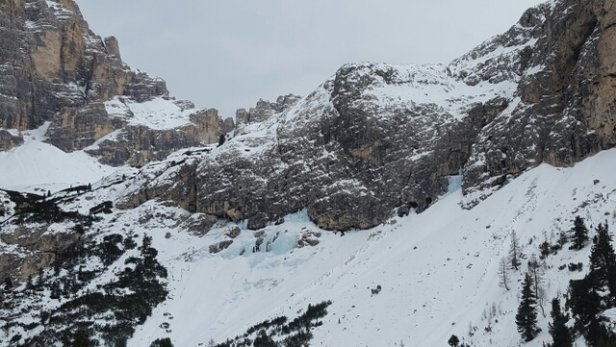 Alta Badia - Corvara - La Villa - S. Cassiano - Lagazuoi  - © Bizio0803