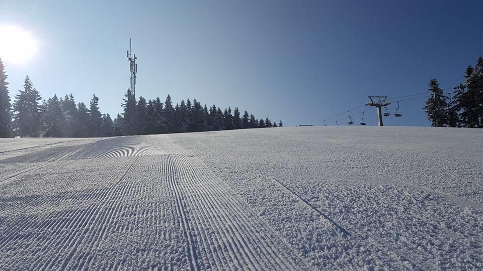 Skicentrum Deštné v O.h. 8.3.2017 - © Skicentrum Deštné v O.h. | facebook
