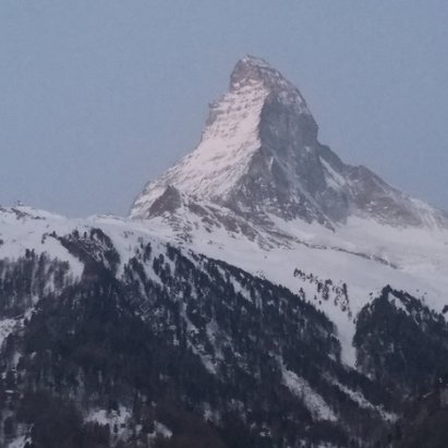 Zermatt - cool - © anonymous