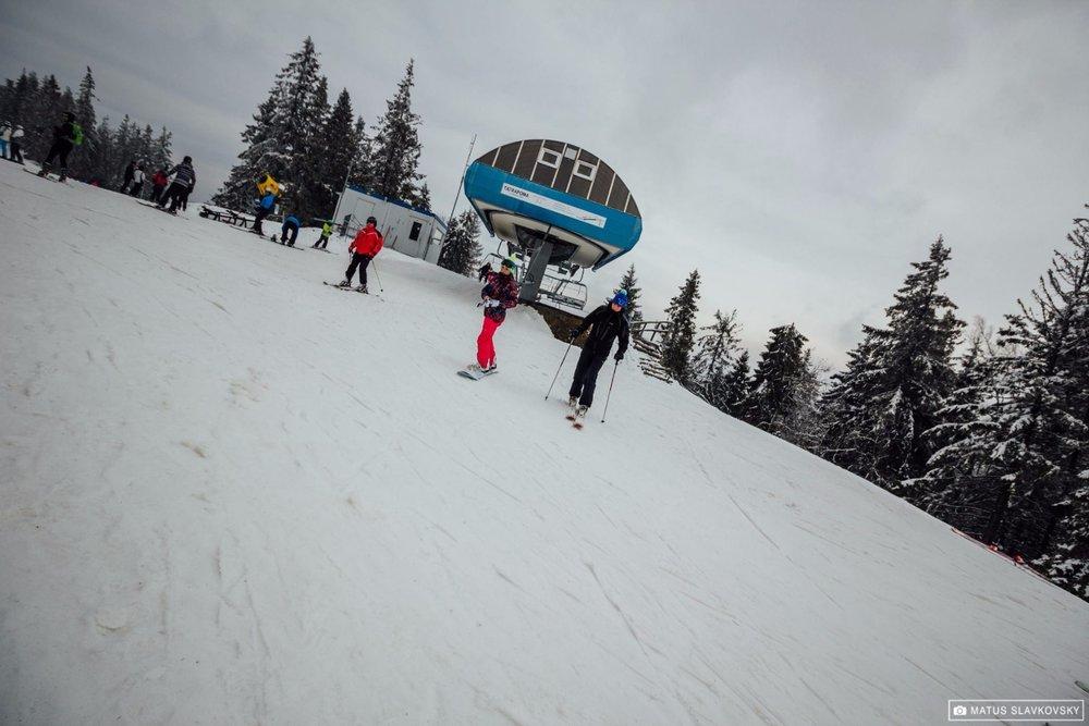 Ski Bachledka 18.3.2017 - © facebook Ski Bachledka