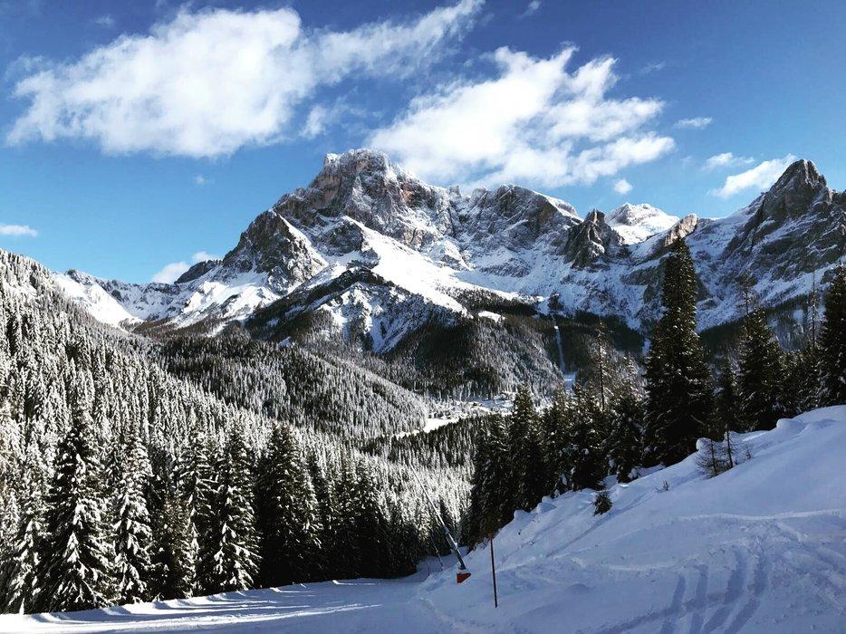 Alpe Tognola - San Martino di Castrozza 1.03.17 - © http://www.dolomitisuperski.com