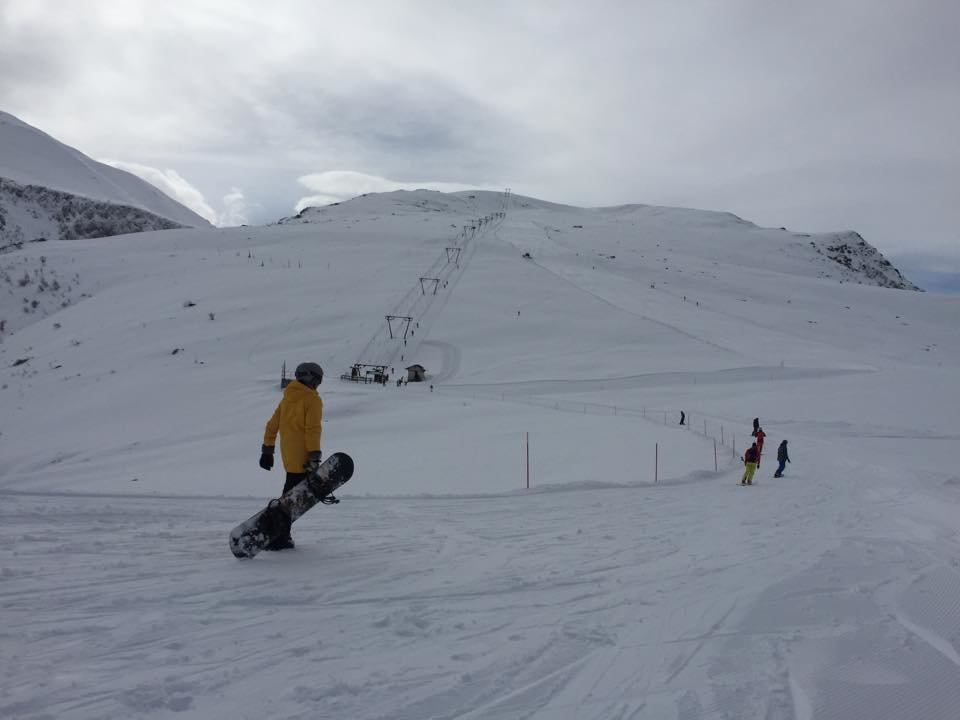 Artesina Mondolè Ski 06.02.17 - © Artesina Mondolè Ski Facebook