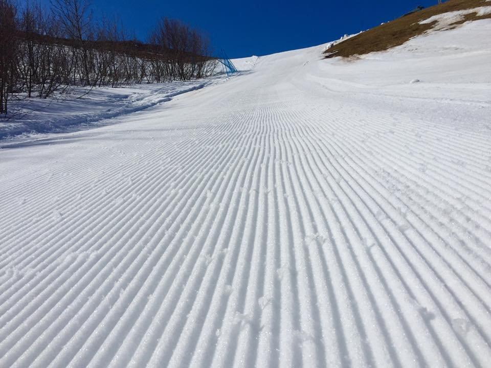 Bolognola - Marzo 2017 - © Bolognola Ski Facebook