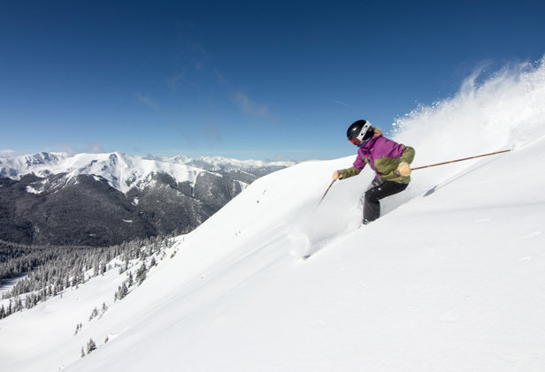 A-Basin 2017-18 season passes are on sale now - © Arapahoe Basin Ski Area (Adrienne Saia Isaac, Communications Manager)