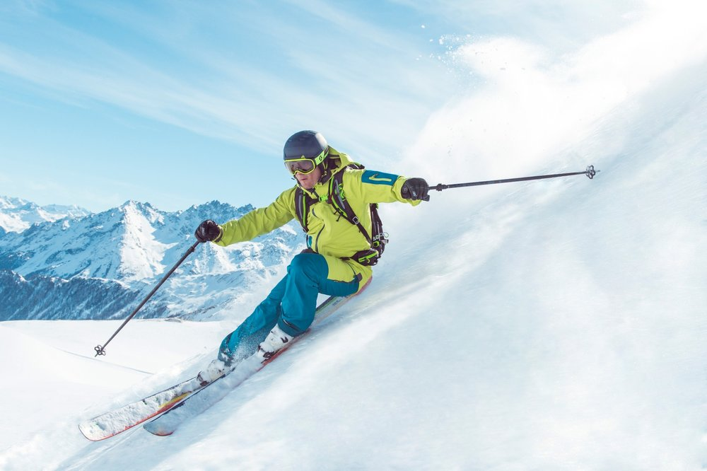Spring skiing in Ischgl - © TVB Paznaun-ischgl
