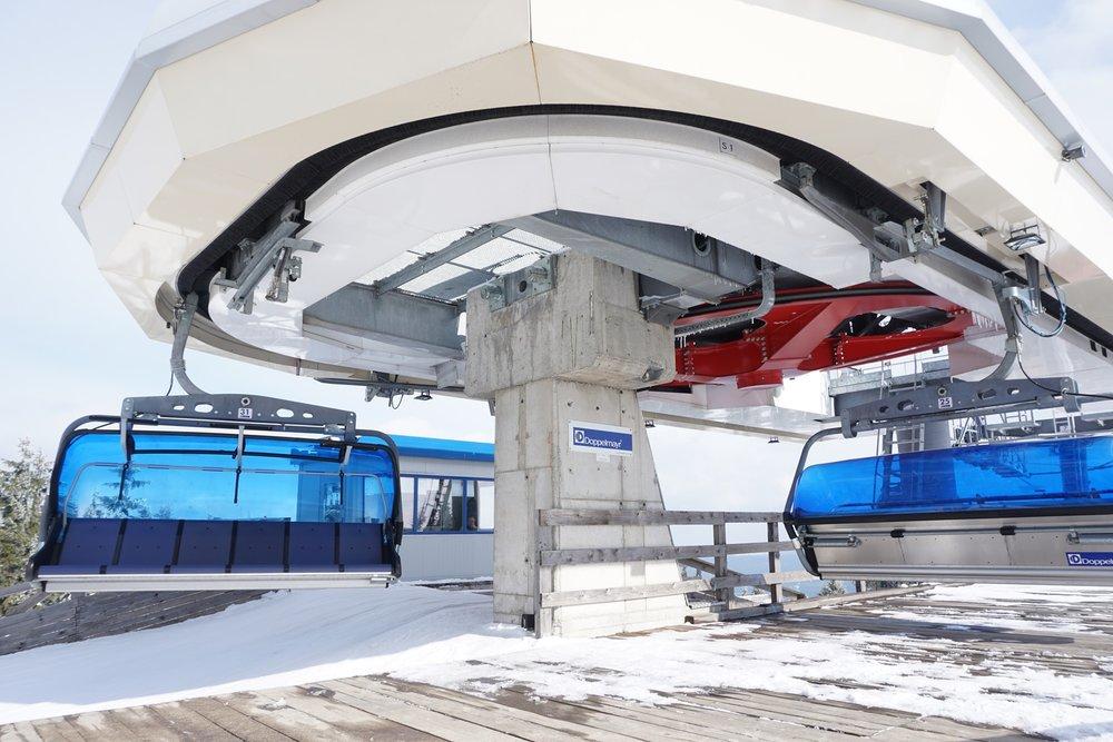W połowie marca nadal dobre warunki w Zieleniec Ski Arena - © Zieleniec  Ski Arena