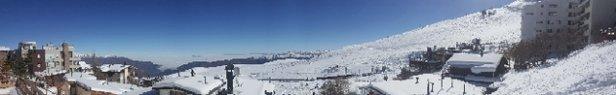 La Parva - Faltan pocos dias, esperando mas nieve - © Anónimo