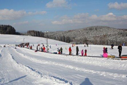 Skigebiet Olpe-Fahlenscheid - © www.fahlenscheid.de/