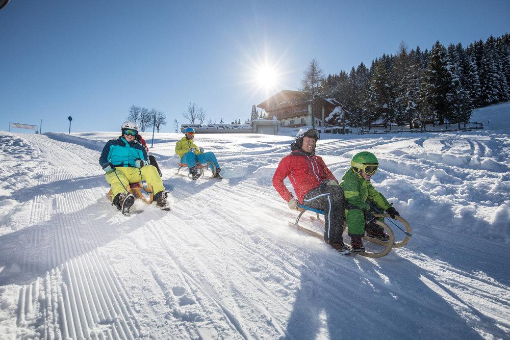 - © Ski Juwel Alpbachtal Wildschönau