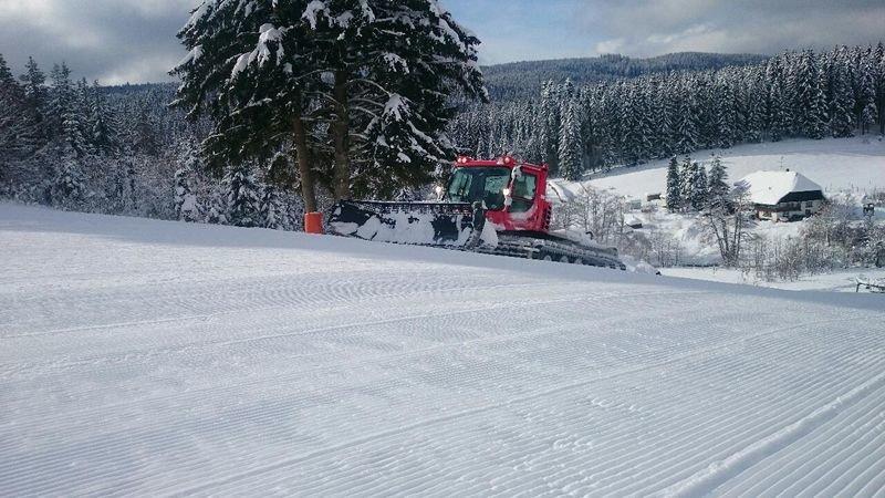 Skilift Rothaus in Grafenhausen  - © http://www.hochschwarzwald.de