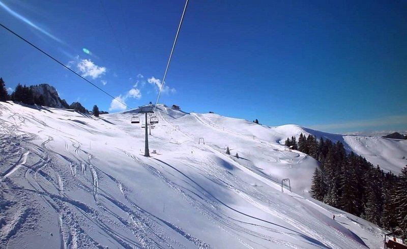 Skigebiet Charmey - © http://charmey.ch/