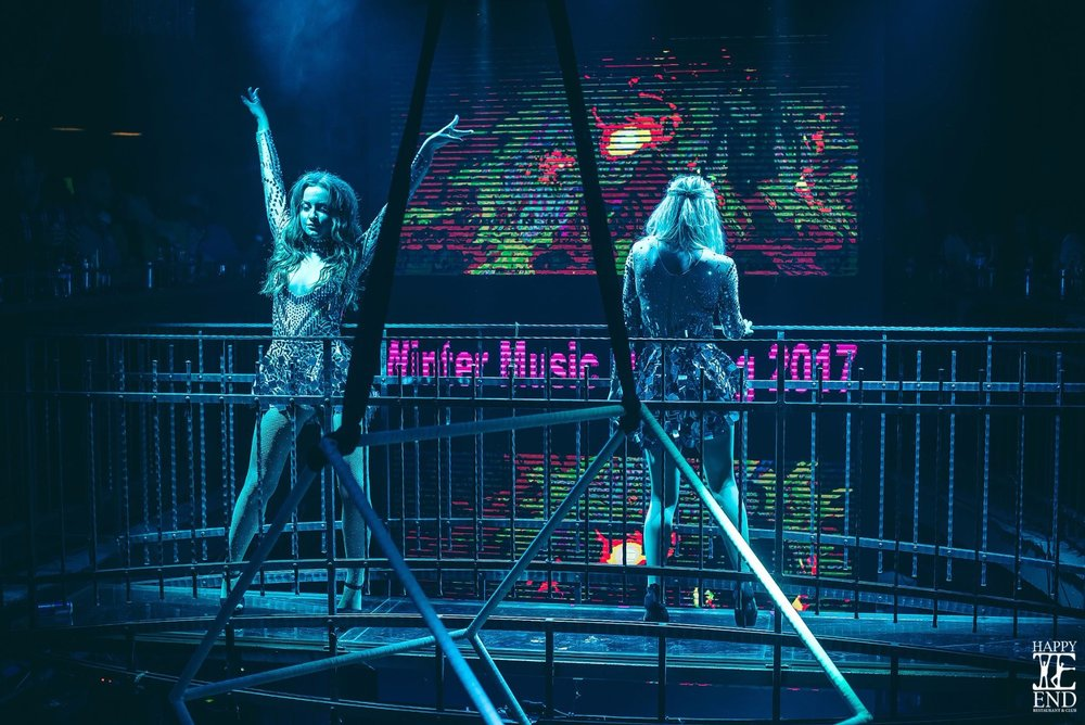 Winter Music Opening Jasná 2017 - © TMR