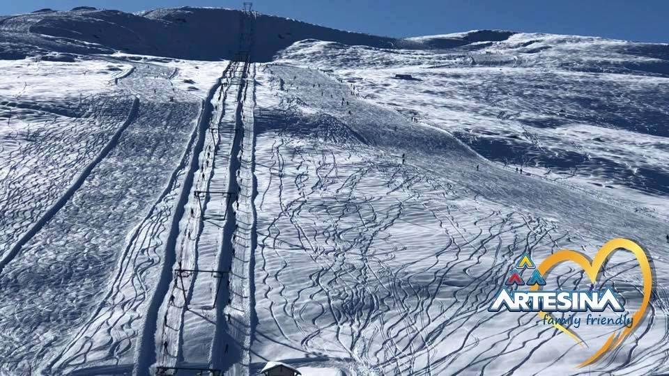 Artesina Mondolè Ski - © Artesina Mondolè Ski Facebook