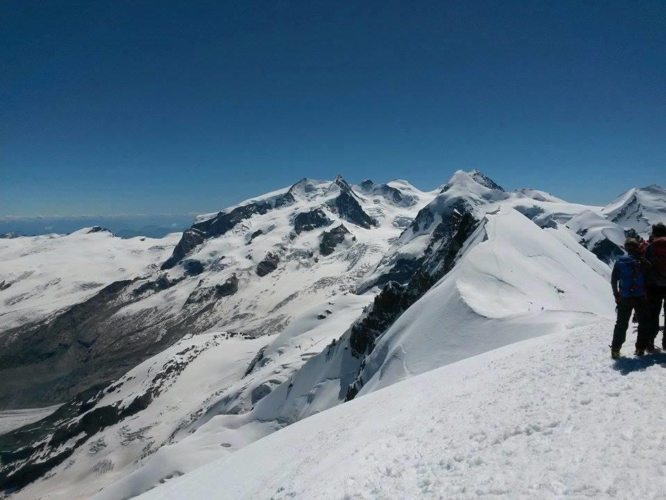 Cervinia - © Cervinia Valtournenche - Ski Paradise Facebook