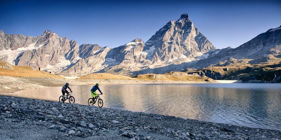 Cervinia Valtournenche - Ski Paradise - © Cervinia Valtournenche - Ski Paradise Facebook
