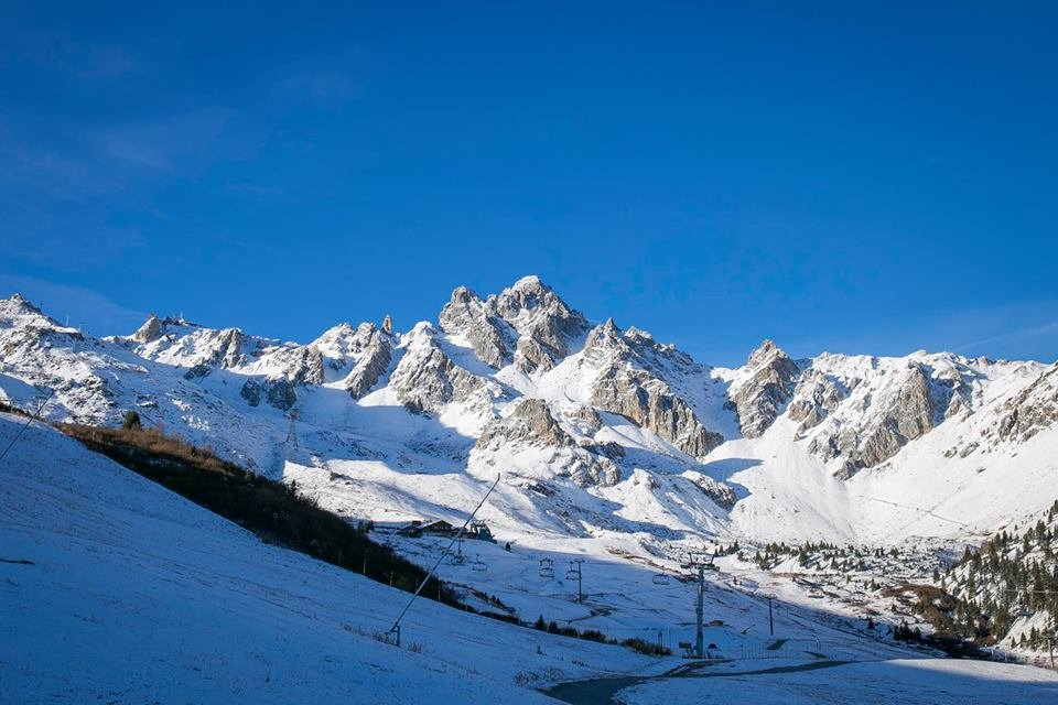 Courchevel - © Courchevel/Facebook
