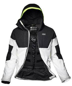 Helly Hansen, Icon Jacket - © Helly Hansen