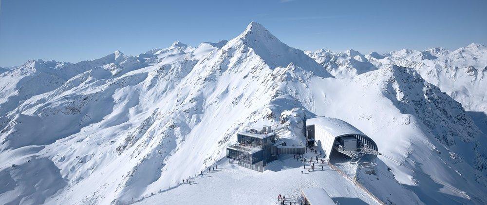 Sölden - © Tirol Werbung