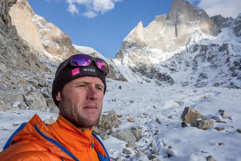 Er hatte eine Vision an einem Berg in Kaschmir: Stephan Siegrist und sein Cerro Kishtwar - © Timeline Productions