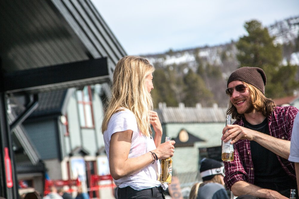 Spring Session på Geilo. Her fra 2016. - © Geilo Holiday